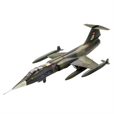 Revell Revell Model Kit 1:72 F-1 Renkli